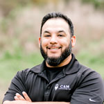 Chris Rangel C&M Locksmith